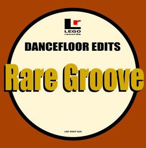 LEGO EDIT - Rare Groove