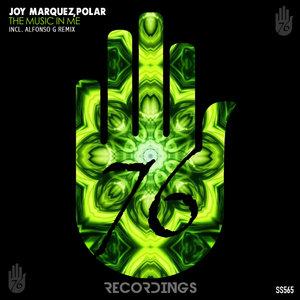 JOY MARQUEZ/POLAR - The Music In Me