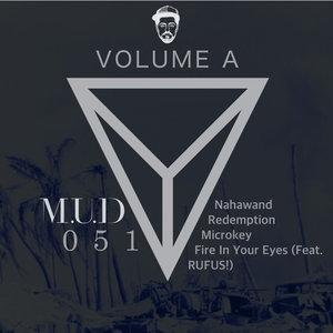 VOLUME A - Nahawand EP