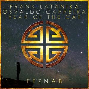 FRANK LATANIKA/OSVALDO CARREIRA - Year Of The Cat