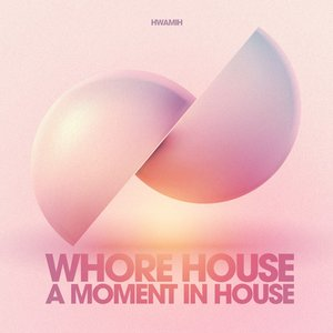 VARIOUS - Whore House A Moment In House