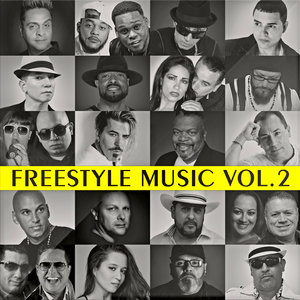 VARIOUS - Freestyle Music Vol 2