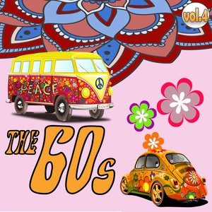 VARIOUS - The 60's Vol 4