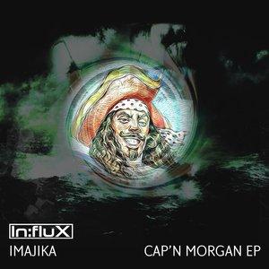 IMAJIKA - Cap'n Morgan EP