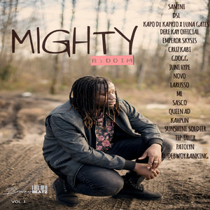 VARIOUS - Mighty Riddim 2019 Vol 1