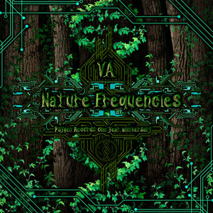 VARIOUS - Nature Frequencies (Explicit)