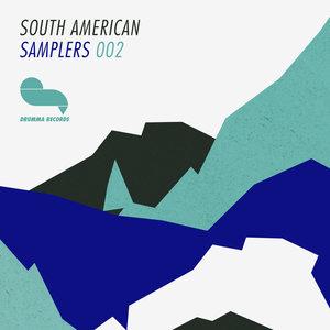 VARIOUS - Southamerican Sampler 02