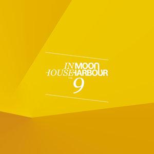 SMASH TV/ALICE ROSE/VANGELIS KOSTOXENAKIS/MIANE - Moon Harbour Inhouse Vol 9