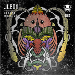 JLEON - Boruca Mask EP