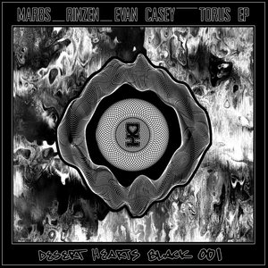 MARBS/RINZEN/EVAN CASEY - Torus