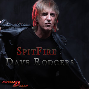 DAVE RODGERS - Spitfire
