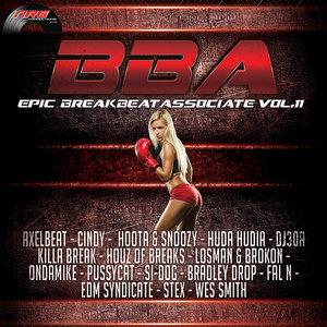 VARIOUS - Breakbeat Associate Vol 11