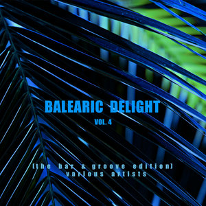 VARIOUS - Balearic Delight Vol 4 (The Bar & Groove Edition)