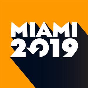 VARIOUS - Glasgow Underground Miami 2019