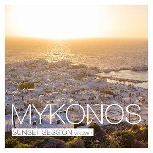 VARIOUS - Mykonos Sunset Session Vol 4