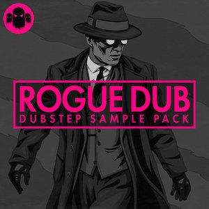 GHOST SYNDICATE - Rogue Dub (Sample Pack WAV)