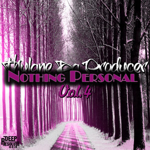 THULANE DA PRODUCER - Nothing Personal Vol 4