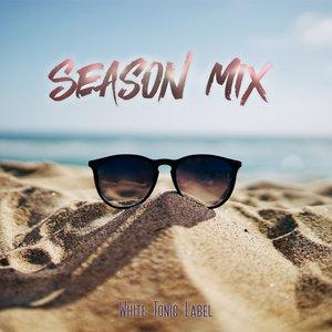VARIOUS - Season Mix/White Tonic Label