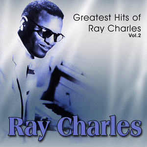 RAY CHARLES - Greatest Hits Of Ray Charles Vol 2