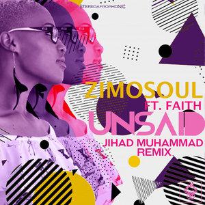 ZIMOSOUL feat FAITH - Unsaid
