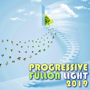 VARIOUS - Progressive Fullon Light 2019