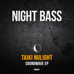 TAIKI NULIGHT - Soundwave