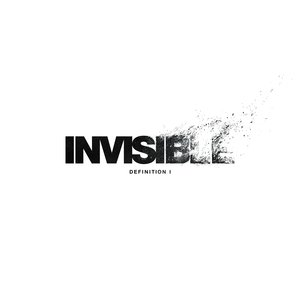 VARIOUS - INVISIBLE Definition I