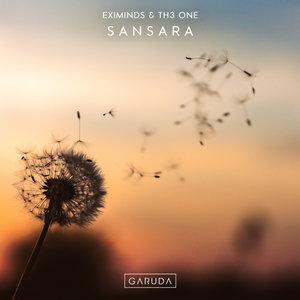 EXIMINDS & TH3 ONE - Sansara