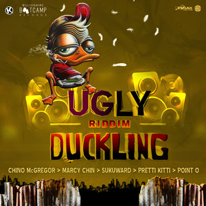 VARIOUS - Ugly Duckling Riddim