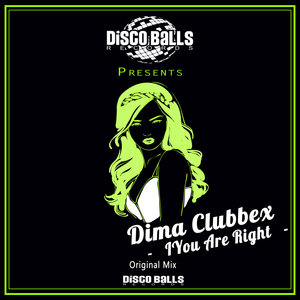 DIMA CLUBBEX - You Are Right