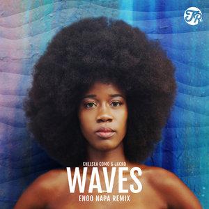 CHELSEA COMO & JACKO - Waves