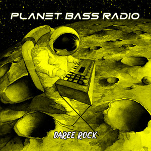 DAREE ROCK - Planet Bass Radio