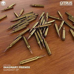 IMAGINARY FRIENDS - Gunshot