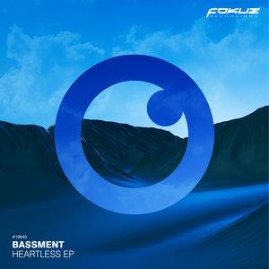 BASSMENT - Heartless EP