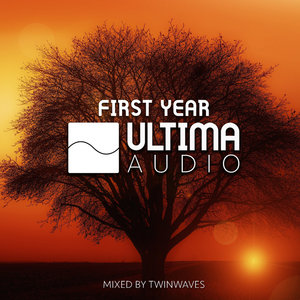 VARIOUS/TWINWAVES - Ultima Audio/First Year Of
