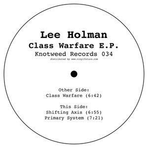 LEE HOLMAN - Class Warfare