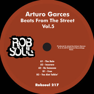 ARTURO GARCES - Beats From The Street Vol 5