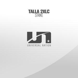 TALLA 2XLC - Strike