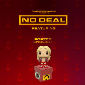 POPZZY ENGLISH - No Deal