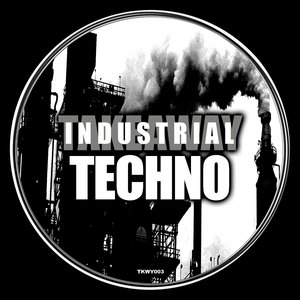 VARIOUS - Industrial Techno
