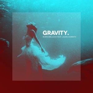 BORIS BREJCHA feat LAURA KORINTH - Gravity