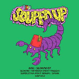 BOU - Scorpio