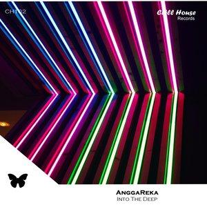 ANGGAREKA - Into The Deep
