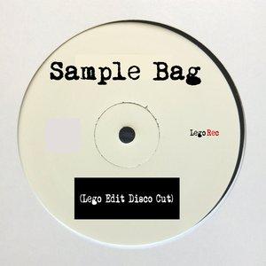LEGO EDIT - Sample Bag