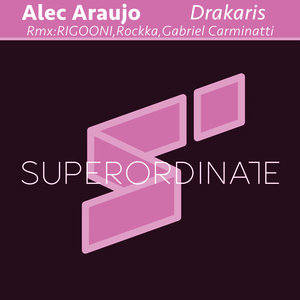 ALEC ARAUJO - Drakaris