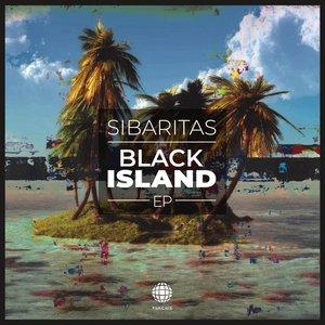SIBARITAS - The Black Island EP