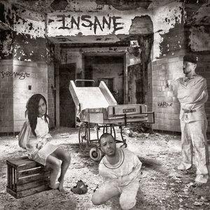 DJ KRUEZ feat JADE MAGIC & MC VAPOUR - Insane