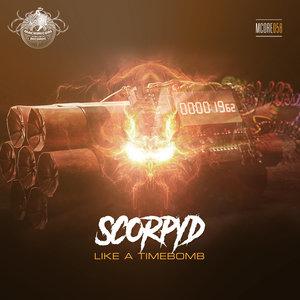 SCORPYD - Like A Timebomb