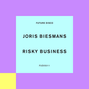 JORIS BIESMANS - Risky Business