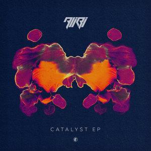 ALIBI - Catalyst EP